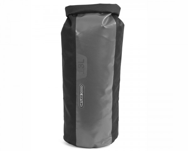 Ortlieb dry bag PS490 - 13 liter | gray - black