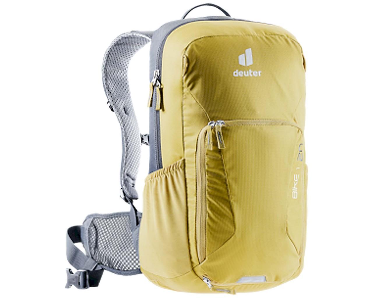 Deuter Bike I 20 litres Backpack   tumeric-shale
