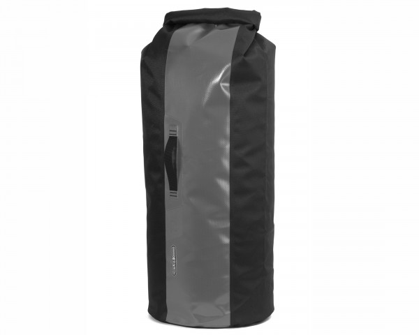Ortlieb dry bag PS490 - 79 liter | gray-black