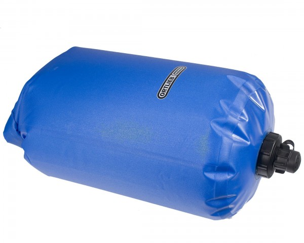 Ortlieb water bag 10 liter | blue