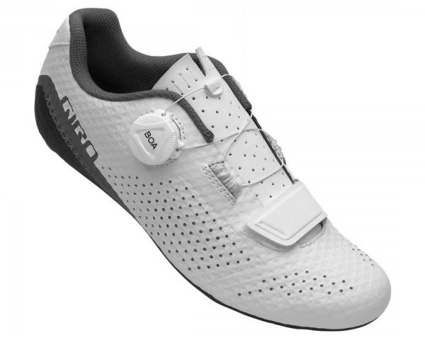 Giro Cadet W - Women Road Shoes   white