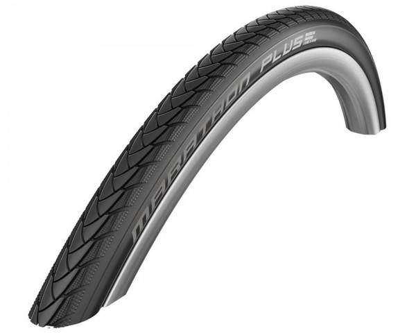 Schwalbe Marathon Plus Trekking-Reifen 27.5 Zoll x 1.50 (40-584)   schwarz Reflex Endurance SmartGua