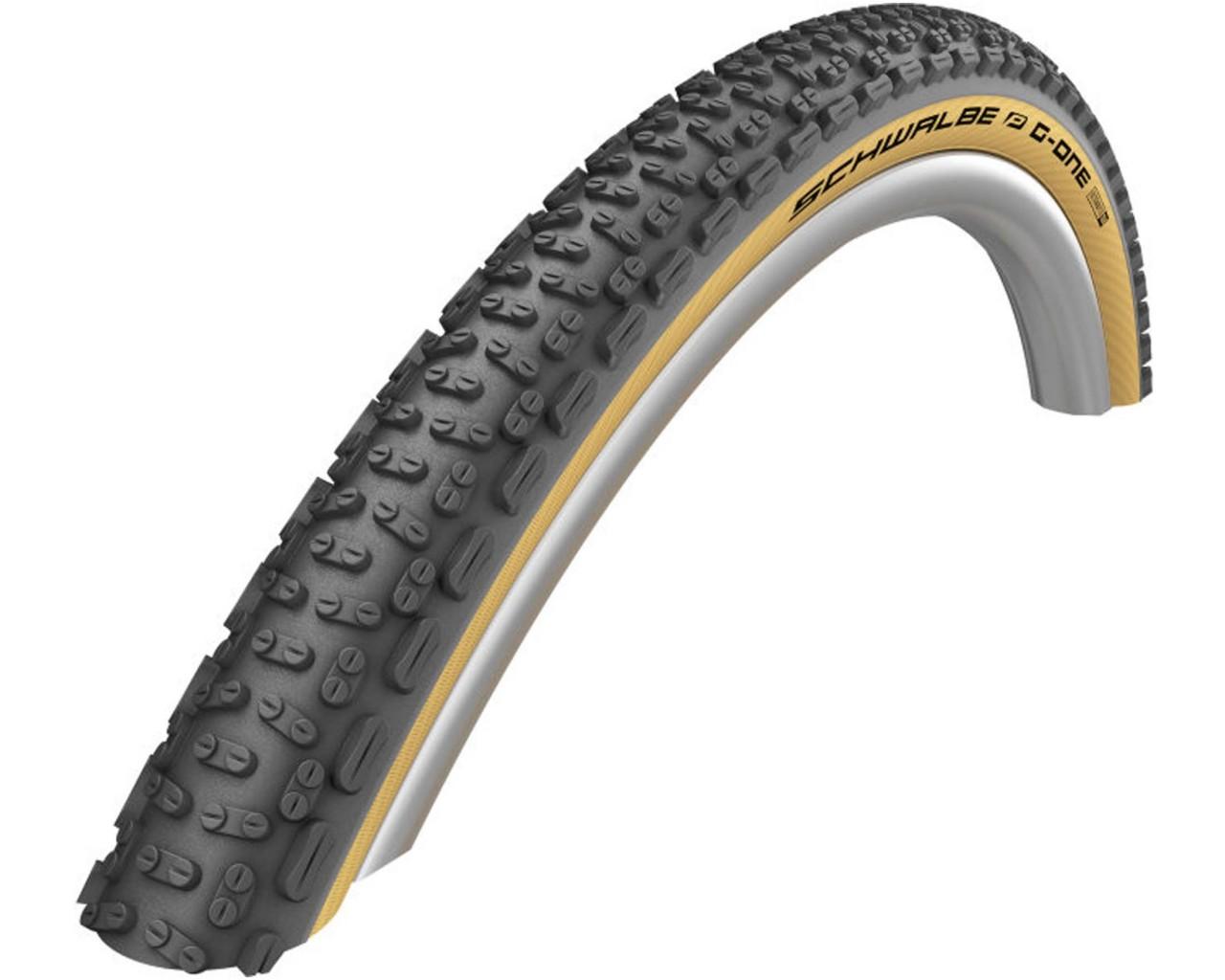 Schwalbe G-One Ultrabite Gravel-Reifen 28x2.00 Zoll   schwarz ADDIX Performance Line faltbar
