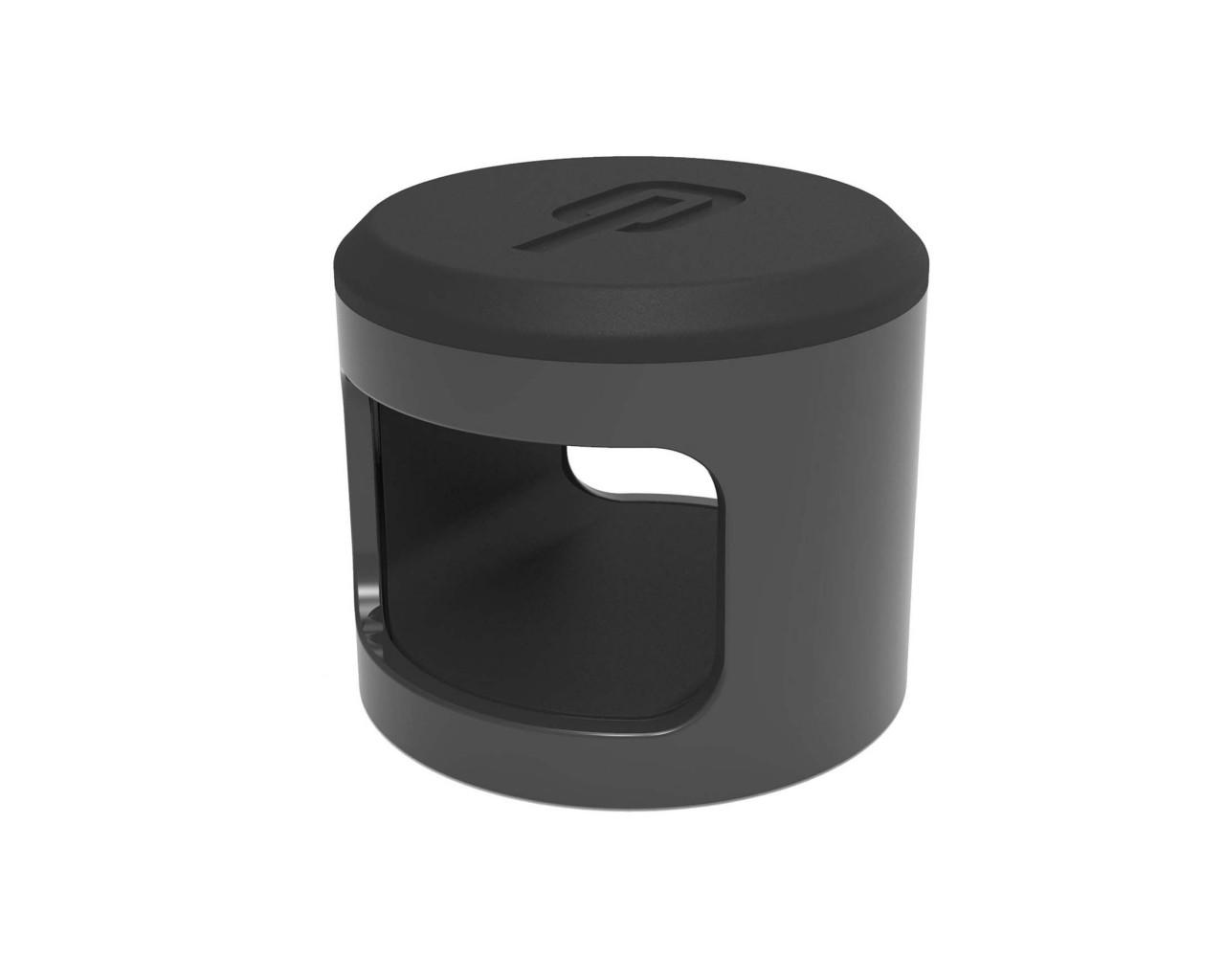 Hiplok ANKR - Wall/Ground Anchor for max. Security | black