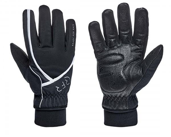 Cube RFR Handschuhe COMFORT ALL SEASON Langfinger | black n white