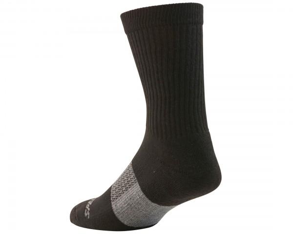 Specialized Mountain Tall Damen Socken | black