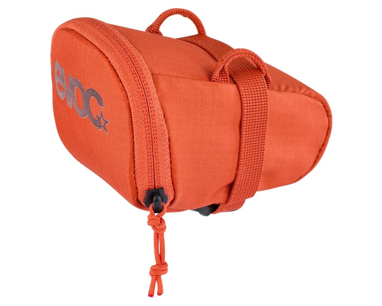 Evoc Seat Bag M 0.7 litres   orange