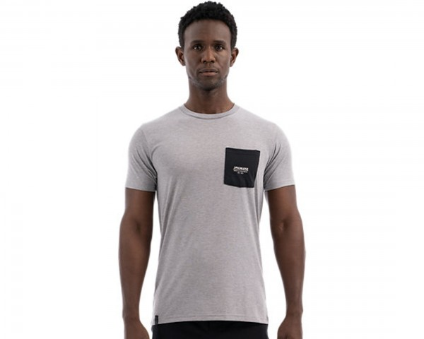 Specialized Pocket T-Shirt | charcoal