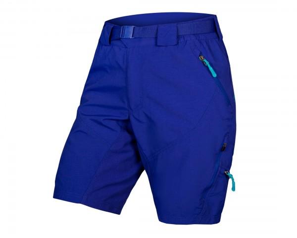 Endura Damen Hummvee Shorts II | kobaltblau