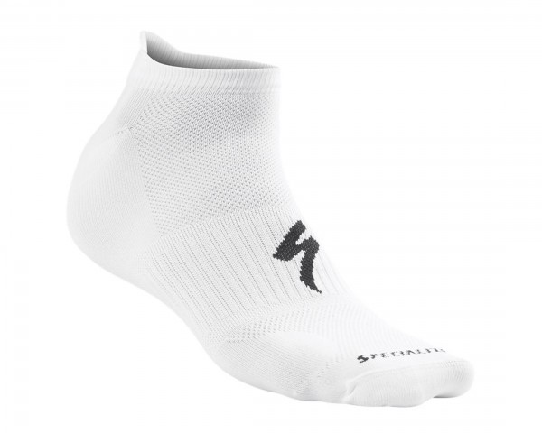 Specialized Invisible Socks | white