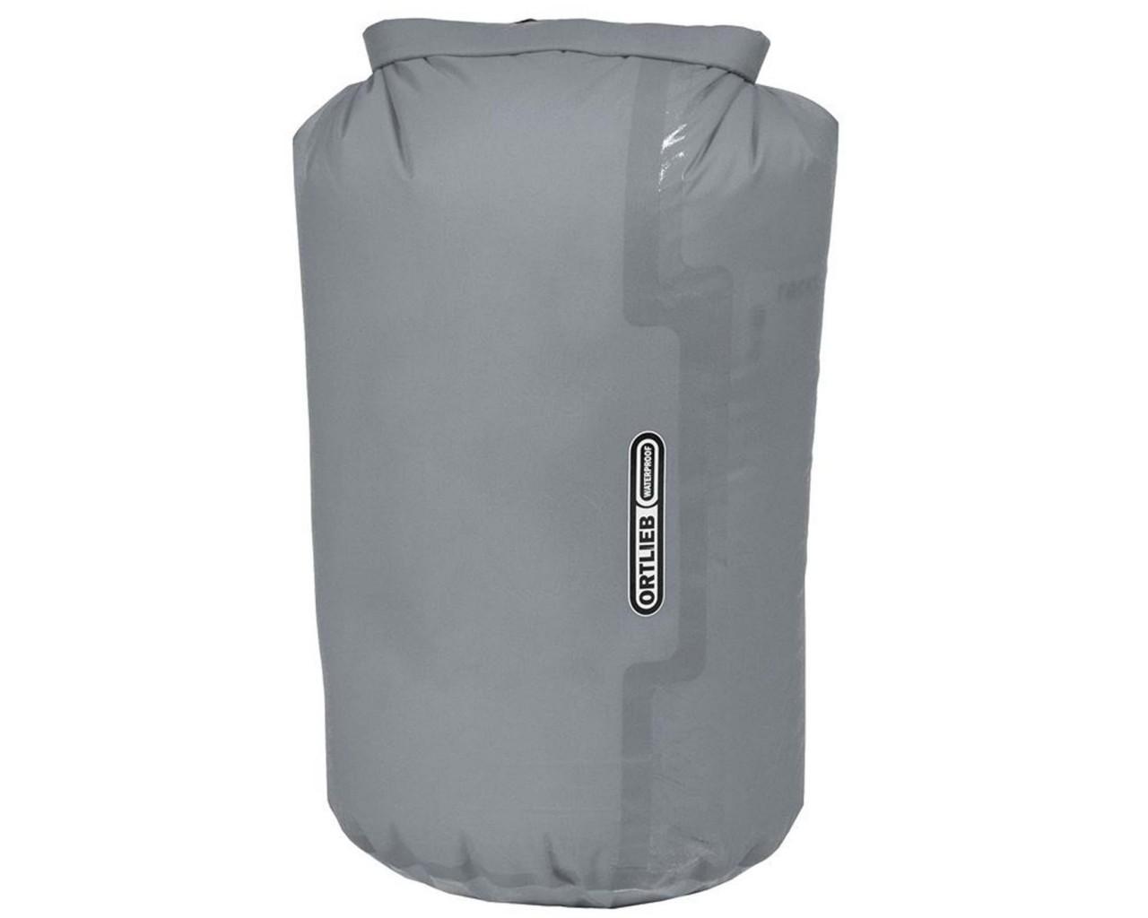 Ortlieb dry bag PS10 - 12 liter   light grey