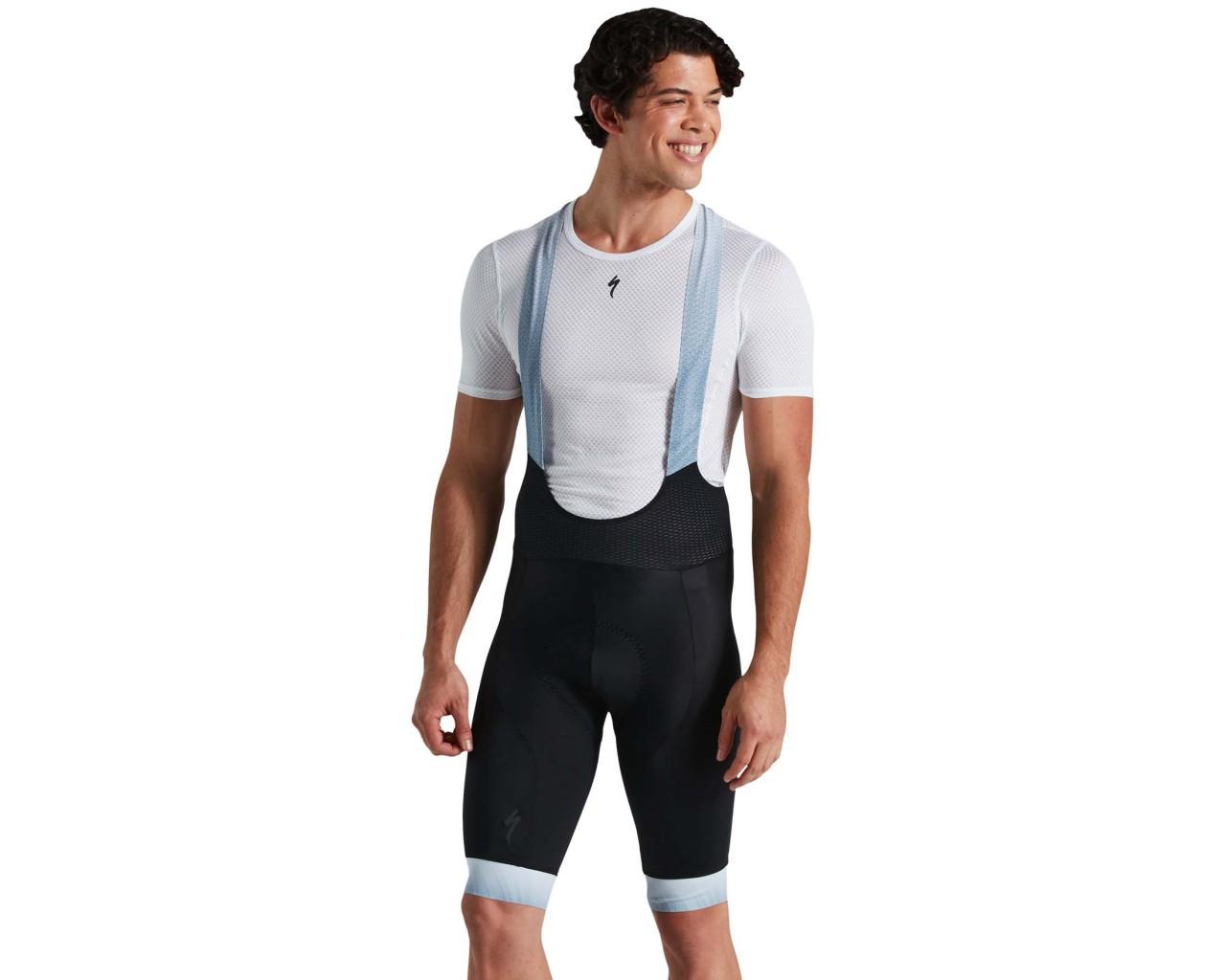 Specialized SL Bib Shorts | black-light grey