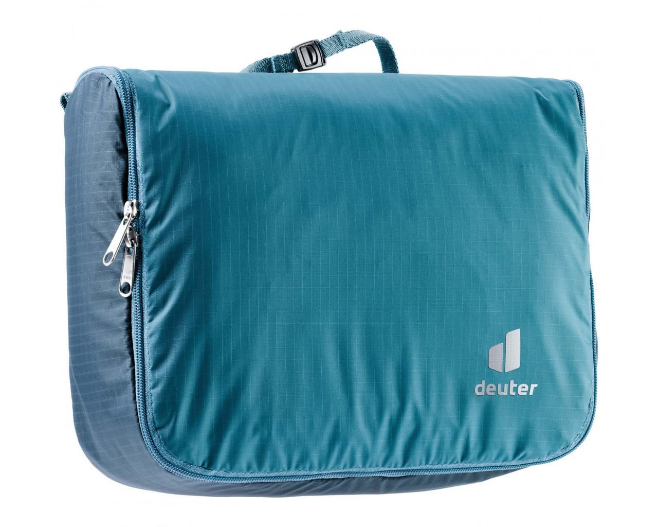 Deuter Wash Center Lite II - 3 litres wash pack | denim-arctic