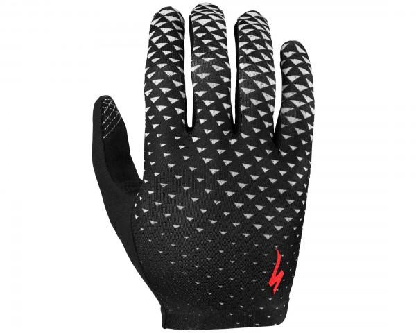 Specialized BG Grail long fingers Gloves | black-stone