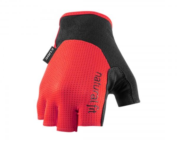 Cube Handschuhe X NF kurzfinger   red