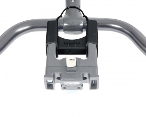 Ortlieb mounting set extension for Ultimate4-5