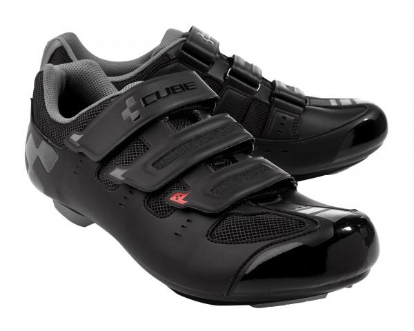 Cube Shoes ROAD CMPT | Blackline