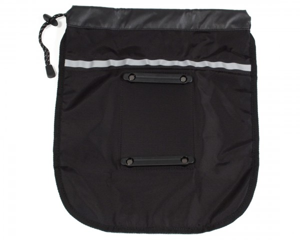 Ortlieb mesh-outerpocket (PVC-free) | black