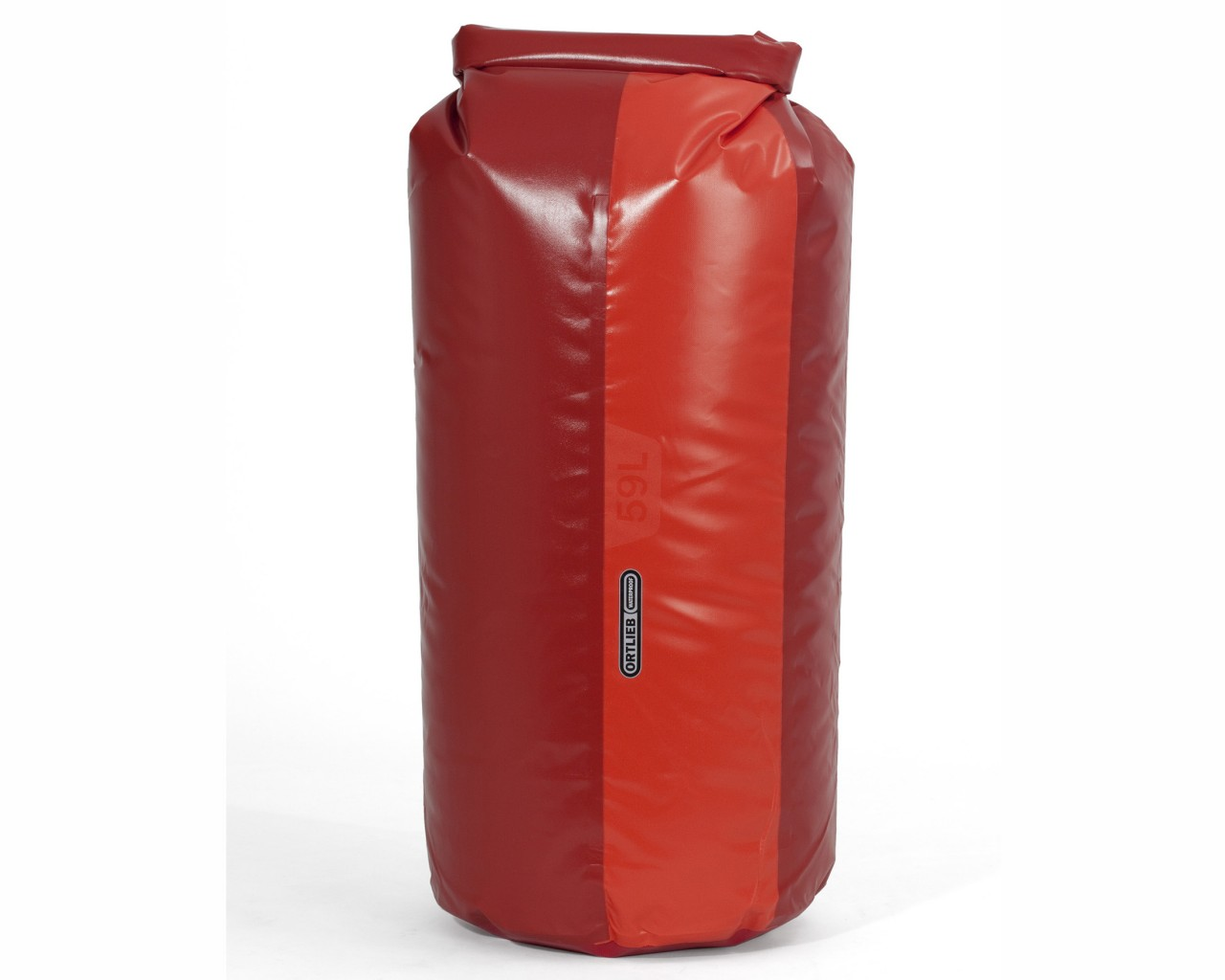 Ortlieb dry bag PD350 - 59 liter | cranberry-signal red