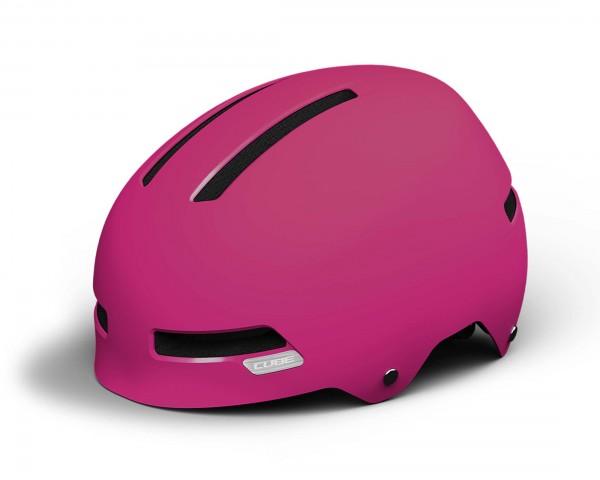 Cube Helmet DIRT 2.0   pink