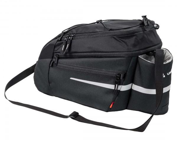 Vaude Silkroad L (i-Rack) 9+2 litres Rack bag | black