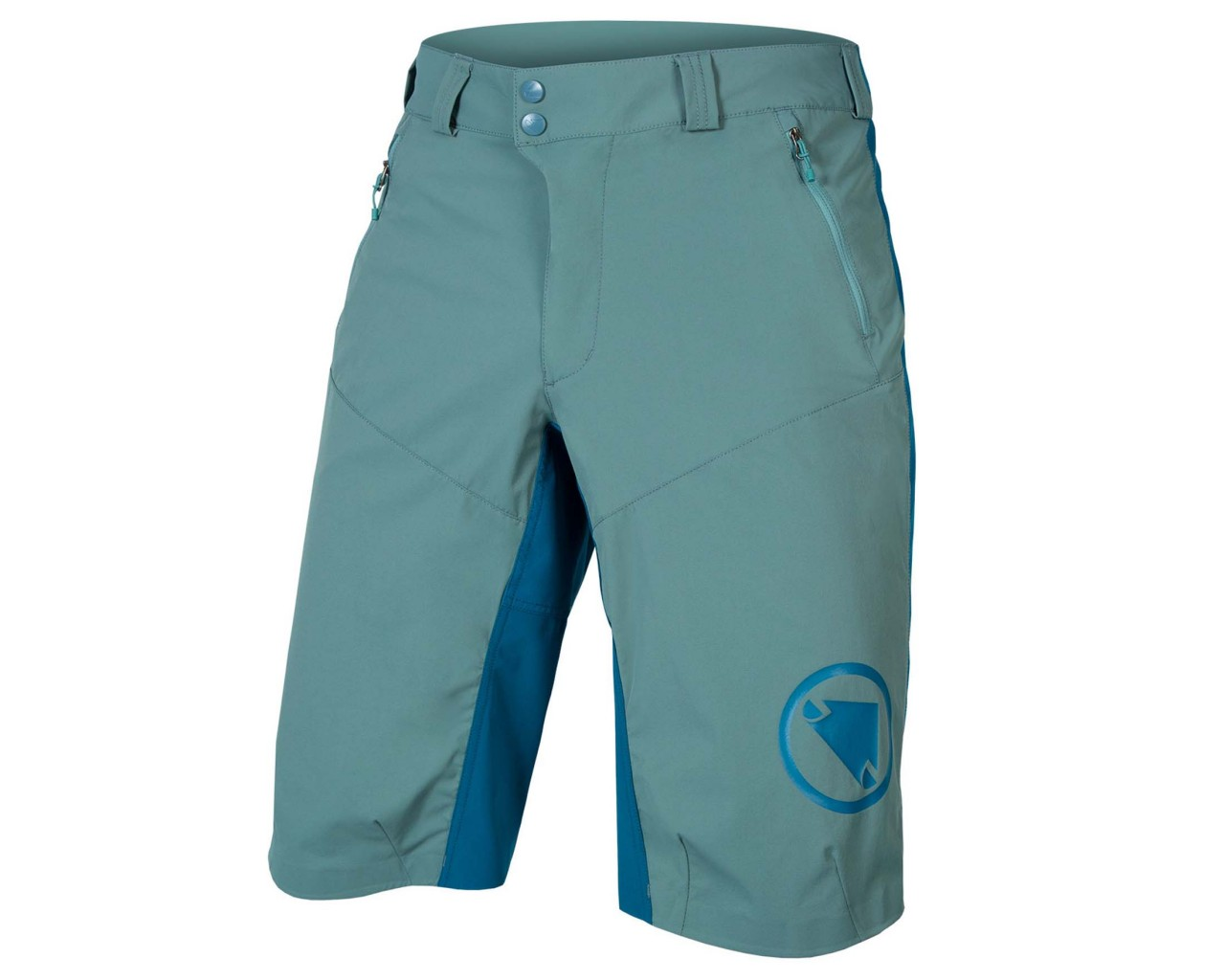 Endura MT500 Spray Shorts | moss