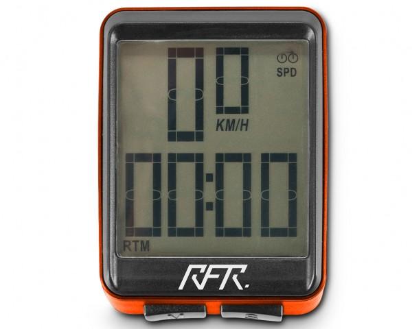 Cube RFR Fahrradcomputer wireless CMPT | orange