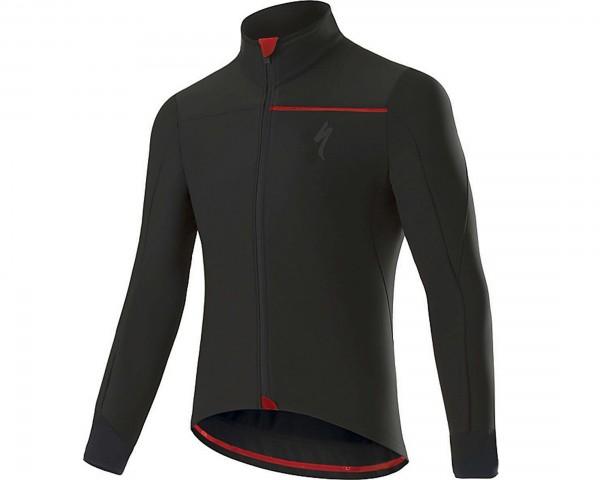 Specialized Element RBX Pro Jacke | black-red