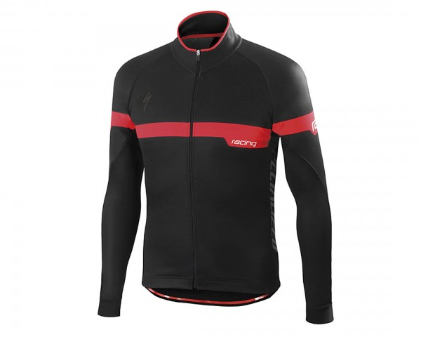 Specialized Element Team Expert Jacket | black-red