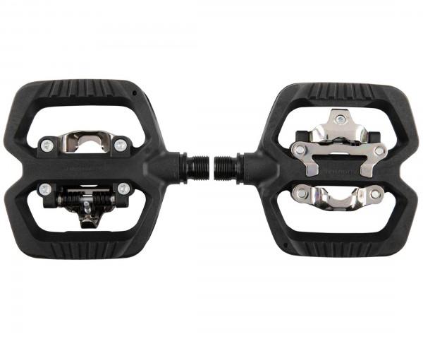 Look Geo Trekking/Gravel Hybrid Pedale (Paar) | black