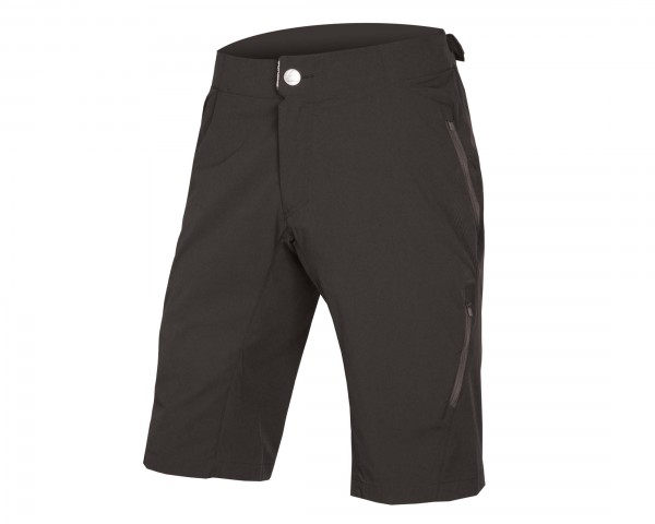 Endura SingleTrack Lite Shorts II | black