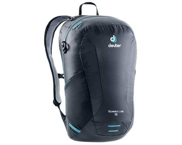 Deuter Speed Lite 16 litre back pack | black
