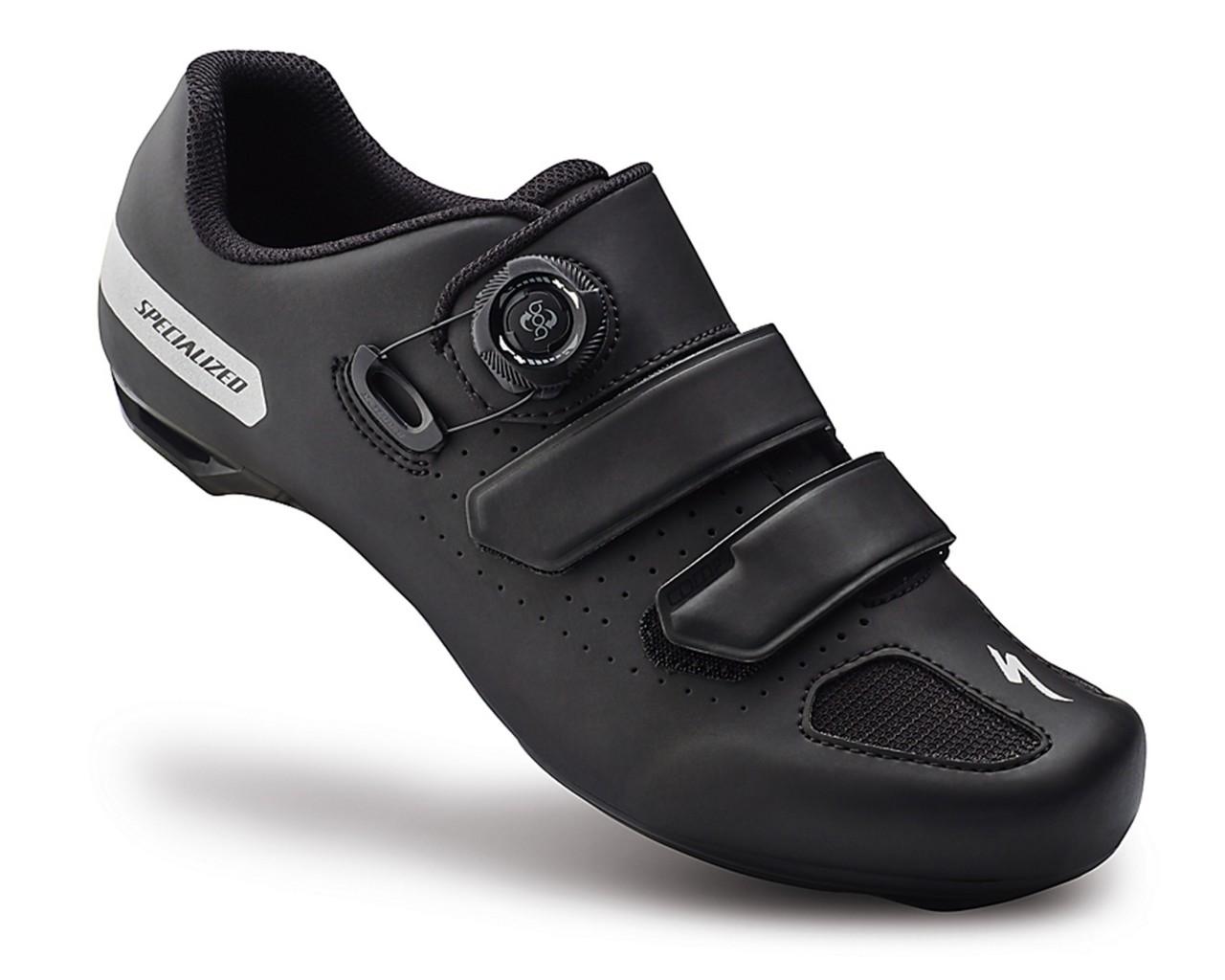 Specialized Comp Road Rennrad Schuhe   black