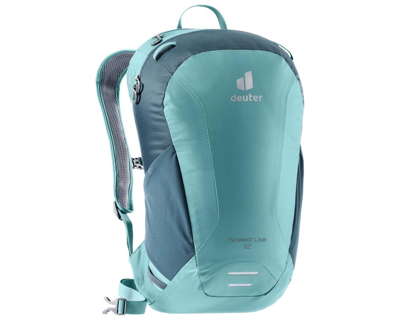 Deuter Speed Lite 12 litres Backpack PFC-free   dustblue-arctic