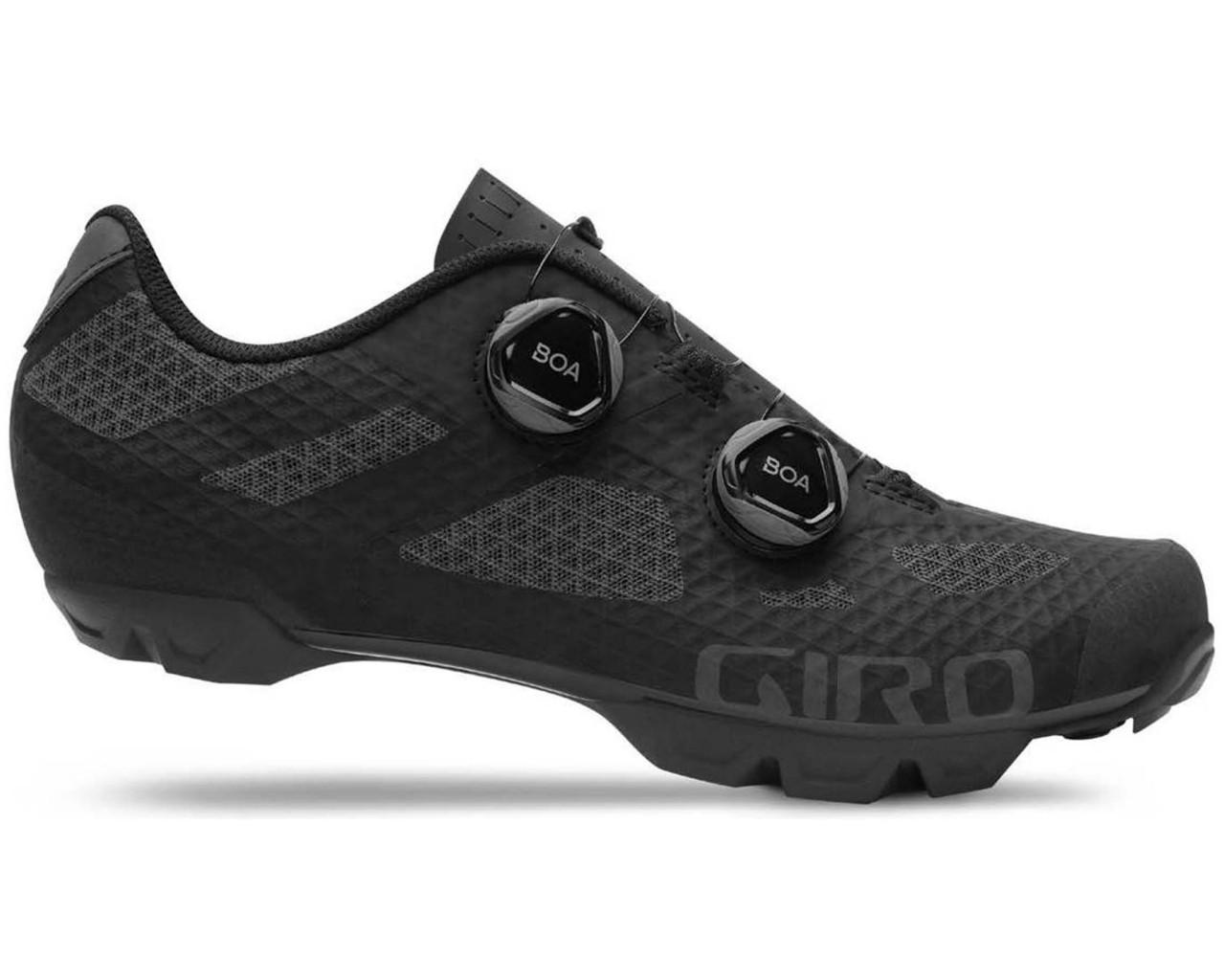 Giro Sector - Dirt Bike Schuhe | black