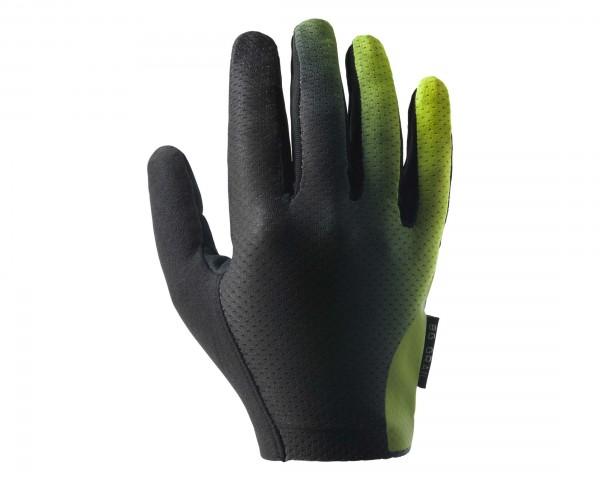 Specialized Body Geometry Grail Women Gloves longfinger   hyperviz