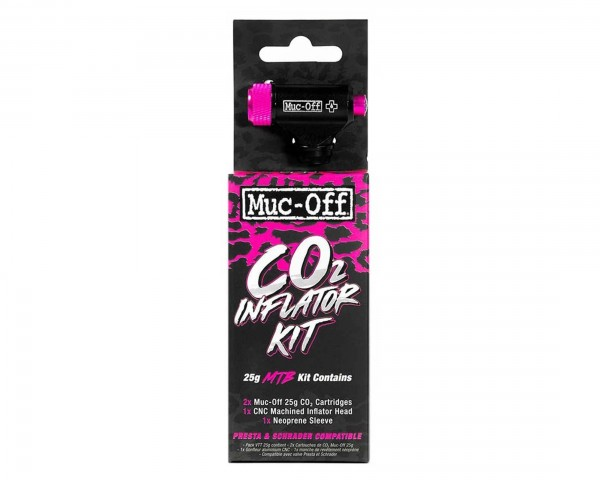Muc-Off Inflator Kit MTB