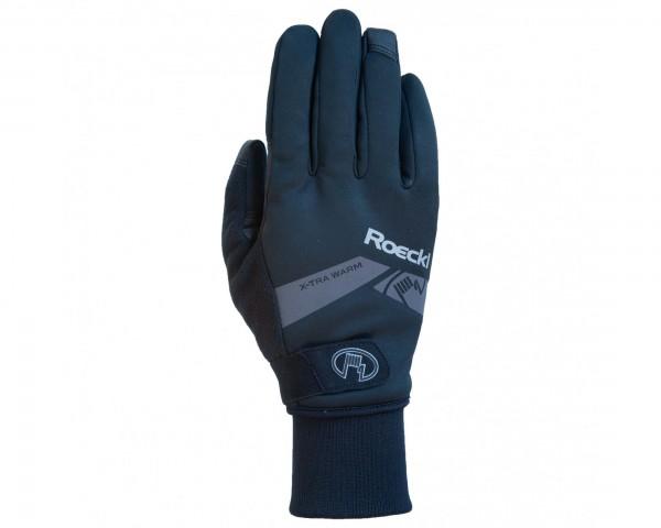 ROECKL Villach Handschuhe langfinger | black
