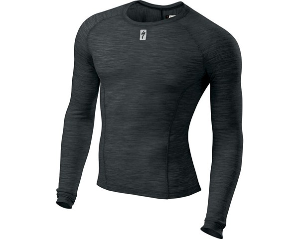 Specialized Merino Layer Long Sleeve | black