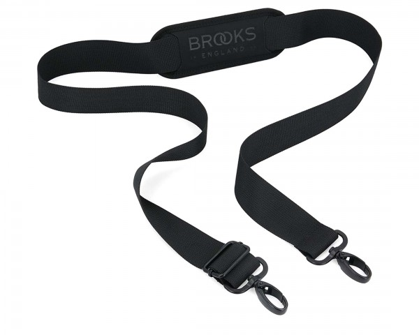 Brooks Scape Shoulder Strap | black