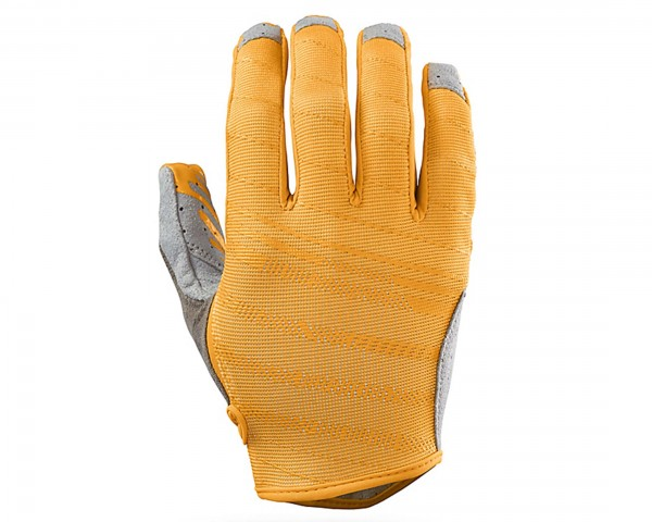 Specialized LoDown Long-Finger Gloves | gallardo orange