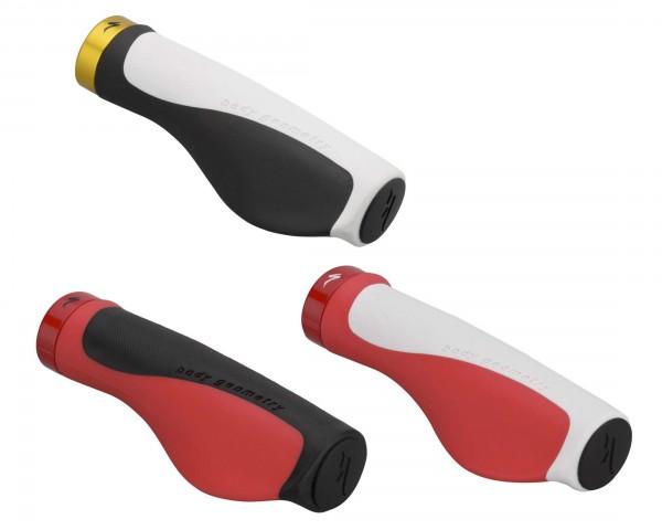 Specialized BG Contour XL Locking Grips
