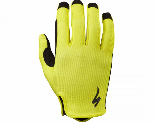 Specialized LoDown long finger gloves | limon