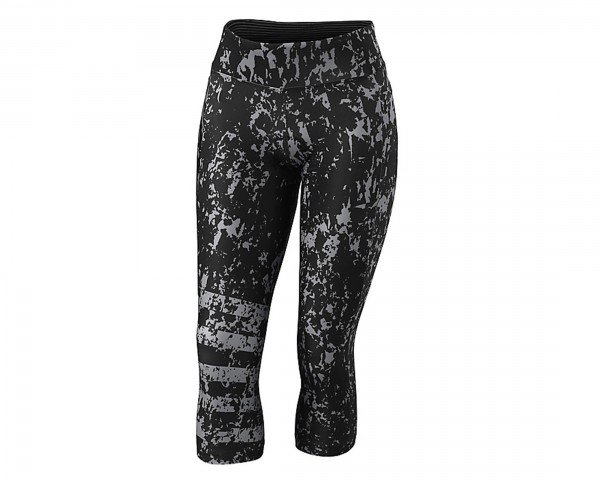Specialized Shasta 3/4 Cycling Womens Tights | dark rev camouflage