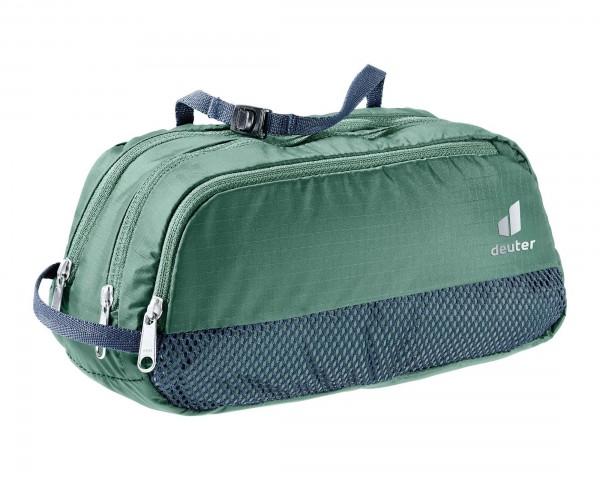 Deuter Wash Bag Tour III - 2 litres wash pack | seagreen-navy