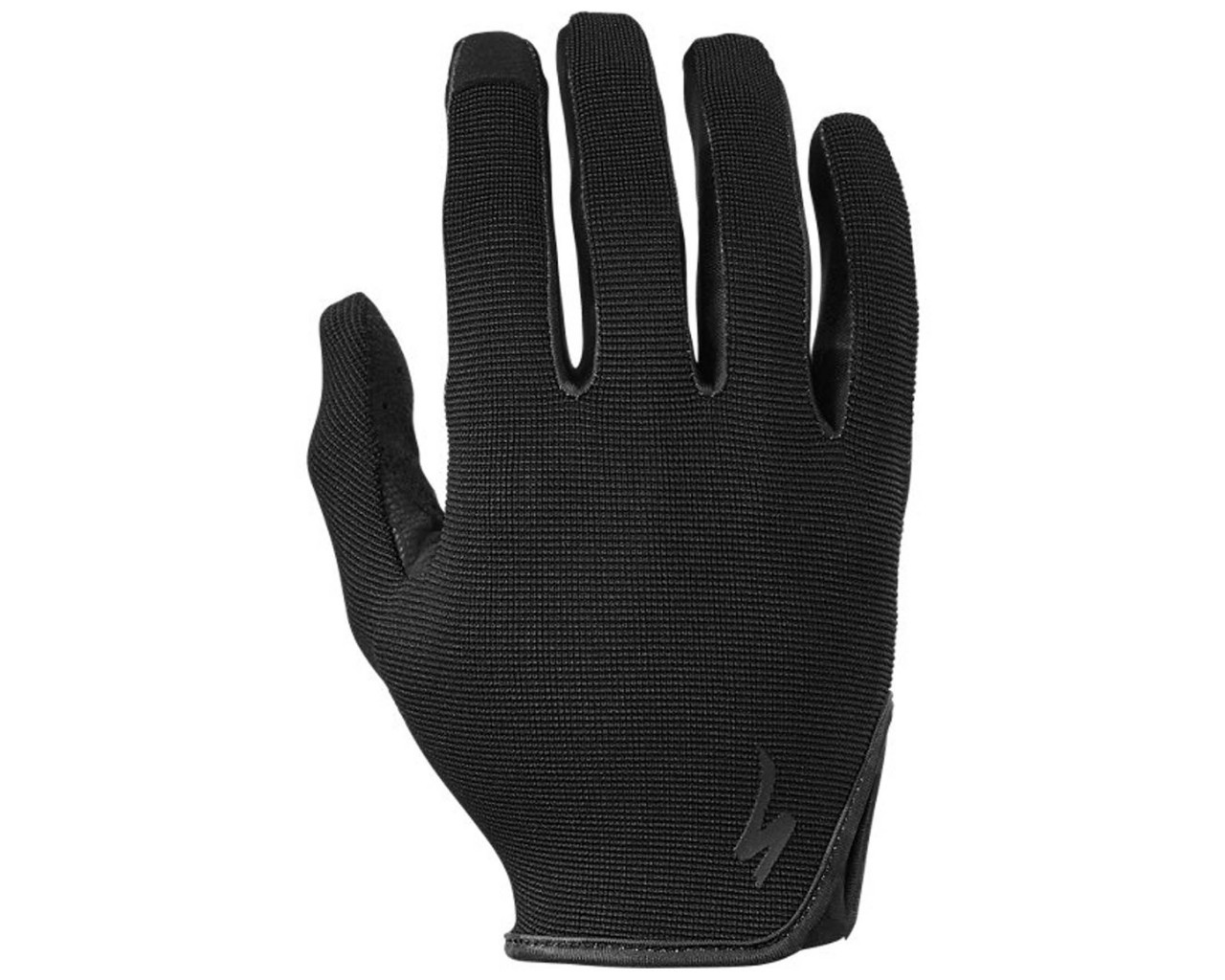 Specialized Lodown Gloves longfinger   black