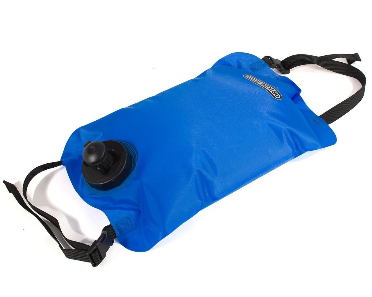 Ortlieb water bag 4 liter | blue