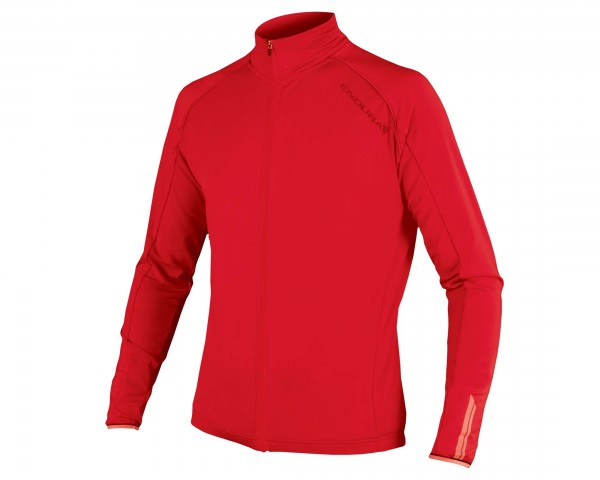 Endura Roubaix Jacke | red