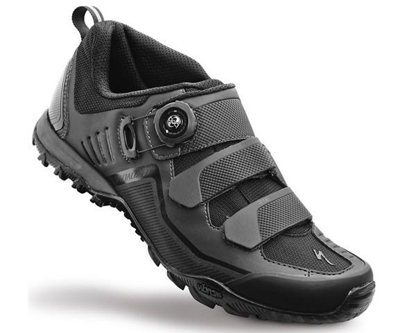 Specialized Rime Expert MTB Shoes | Black-Carbon