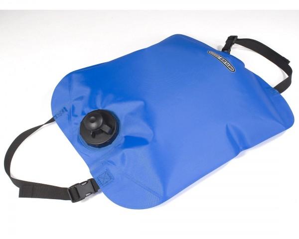Ortlieb water bag 10 liter | blue